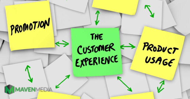 Why Ecommerce Customer Experience Directly Affects Your Bottom Line & How to Improve It